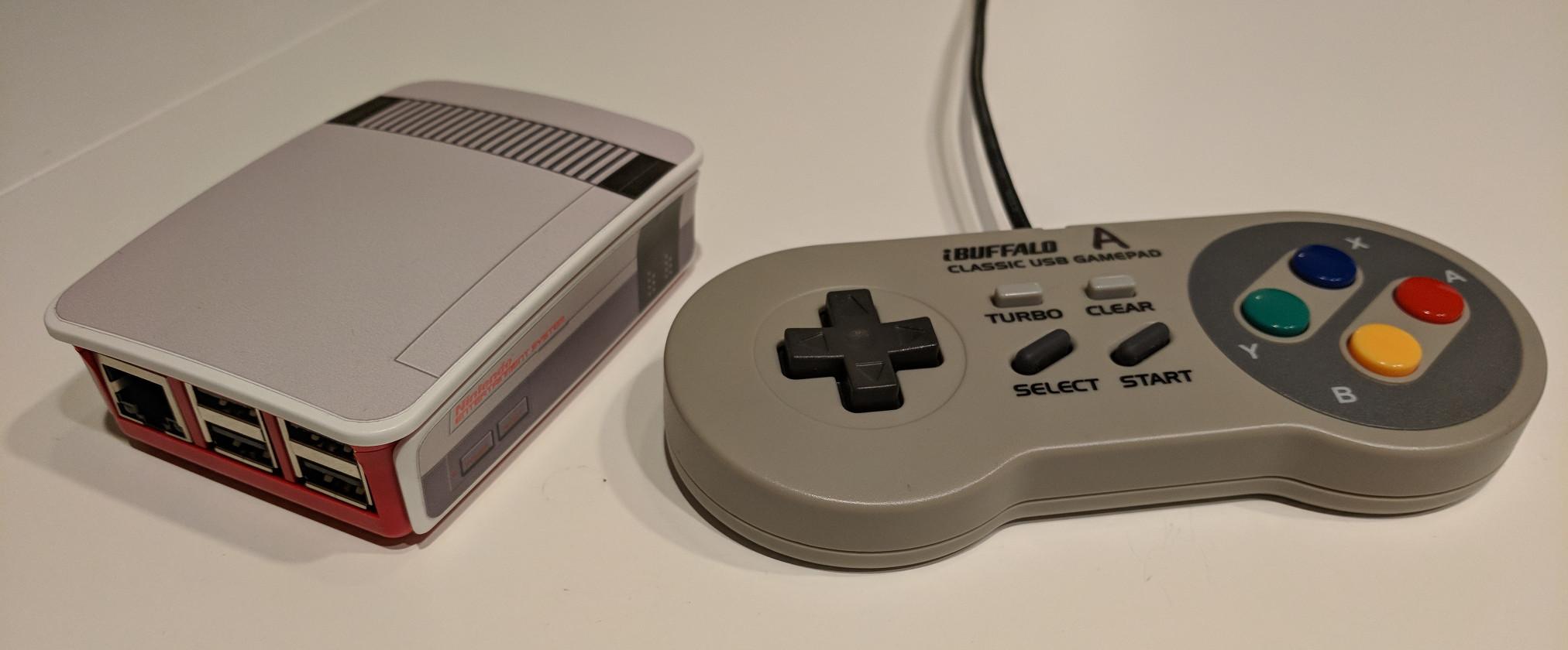 tolaris com · RetroPie: all your classic video games in one